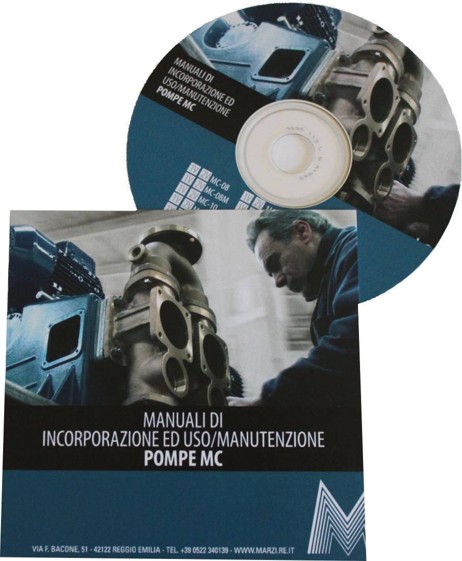 CD ISTRUZIONI 3