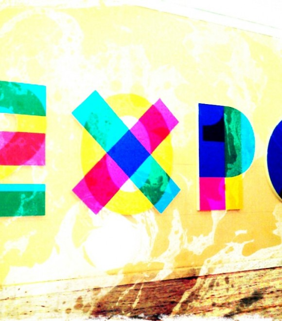 Ready for EXPO 2015